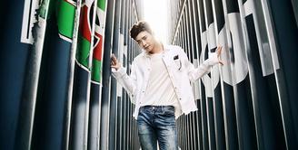 Lee Jong Suk dikabarkan sudah mulai sibuk syuting drama terbarunya yang berjudul Hymn of Death. Kabarnya ia mulai syuting sejak 15 April lalu. (Foto: instagram.com/jongsuk0206)