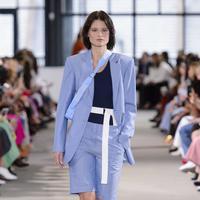 Deretan pakaian yang diprediksi trend di tahun 2018. (Image: thefashionspot.com0