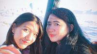 Potret Kebersamaan Cassandra Lee dan Ibunda. (Sumber: Instagram.com/cassandraslee)