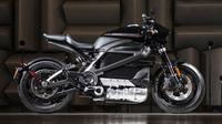 Harley-Davidson Livewire (Foto: Paultan)