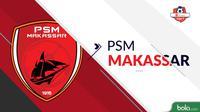 PSM Makassar Shopee Liga 1 2019 (Bola.com/Adreanus Titus)