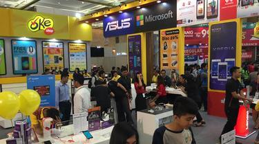 Beli Gadget di ICS 2015, Cashback Hingga Puluhan Juta