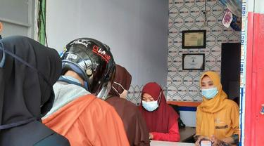 Agen BRILink di Jl Malangdirana, Segaralangu Cipari, Yogyakarta