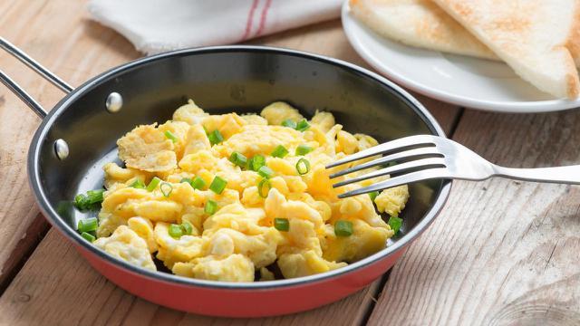 6 Resep Makanan Sederhana Dari Telur Nikmat Dengan Ragam Kreasi