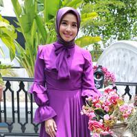 Laudya Cynthia Bella (Adrian Putra/bintang.com)