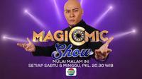 Magcomic Show Indosiar