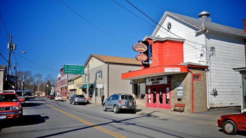 Red Hook, New York City, Amerika Serikat. (Sumber Foto: streetadvisor.com)