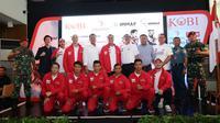 5 Atlet Indonesia Berlaga di Kejuaraan MMA Amatir Dunia (ist)