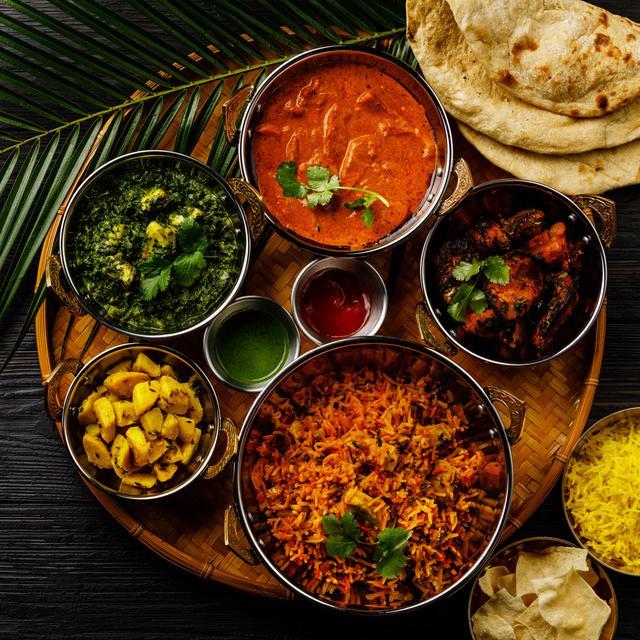 7 Makanan India Yang Mendunia Cocok Di Lidah Orang Indonesia