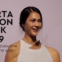 Deretan Koleksi Zuria Dor di Panggung JFW 2019