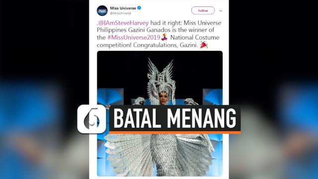 MALAYSIA BATAL MENANG