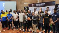 Indonesia Basketball League (IBL) Pertamax 2018-2019