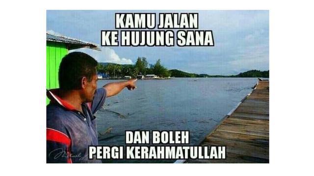 10 Meme Kocak Enggak Mau Ngatain Orang Citizen6 Liputan6com