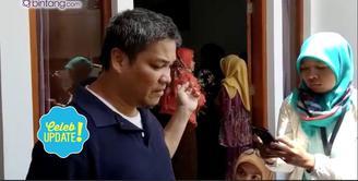 Sebelum meninggal, Renita Sukardi membagikan tas miliknya.