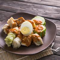 siomay/copyright: shutterstock