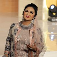 Krisdayanti (Deki Prayoga/bintang.com)