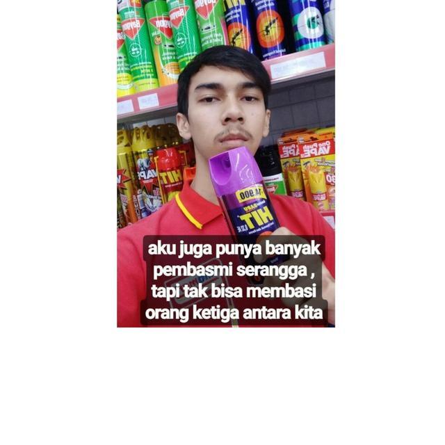 Pegawai Minimarket Viral Gara-Gara Unggahan Status Galaunya !