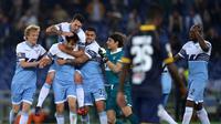 Lazio-Parma (AFP)