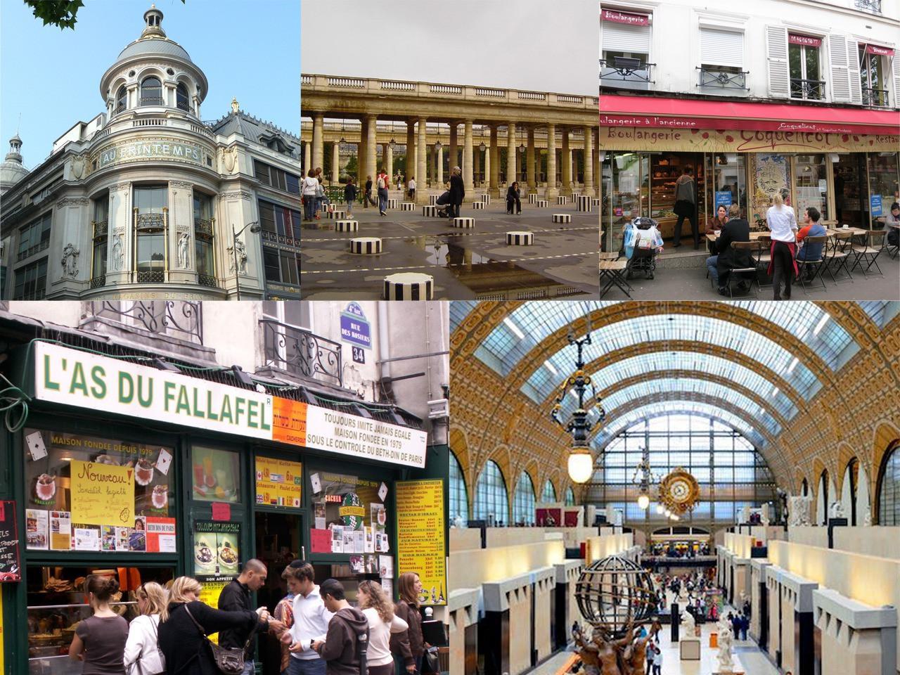 Salon De Jardin Original things to do in paris: 5 spot trendy pilihan penduduk lokal