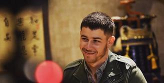 Nick Jonas mengaku ia melihat UFO tahun 2007 saat bermain bersama teman-teman. Nick pun mengaku temannya melihat hal yang sama. (instagram/nickjonas)