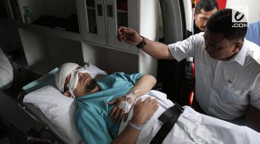 Polda Metro Jaya akan melibatkan pelukis dalam menyelidiki kasus penyerangan terhadap Novel Baswedan.