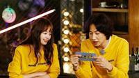 Jun So Min - Lee Kwang Soo (Sumber: Soompi)