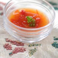 Ilustrasi sambal cuka./Copyright shutterstock.com/g/Wisnu+yudo+wibowo