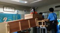 siswa jepang buat simulator roller coaster keren (foto: Nextshark/ twitter @MobileHackerz)
