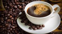ilustrasi kopi penyebab bau mulut/pexels