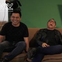 Kira-kira mampu nggak ya Badai Romantic Project menebak lagu Indonesia yang sudah disiapkan tim Bintang.com?