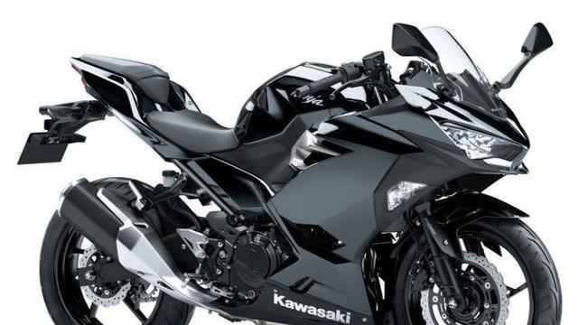 21 Motor Sport 250cc Terbaik Dengan Harga Termurah 2020 Otomotifo