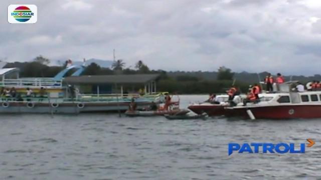 Tim gabungan berhasil temukan satu korban Kapal Motor Ramos Risma Marisi dalam keadaan tewas.