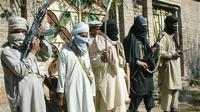 Taliban Pakistan ingin bergerak ke Kashmir