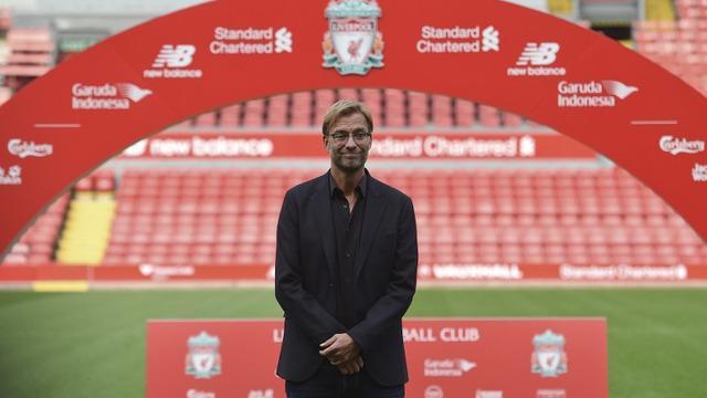 Robbie Fowler memberikan pendapat dan harapannya pada sosok Jurgen Klopp yang menjadi manajer baru di Liverpool.