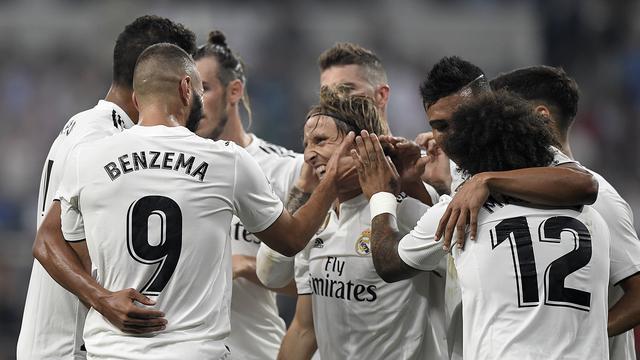 Klub baru Zidane