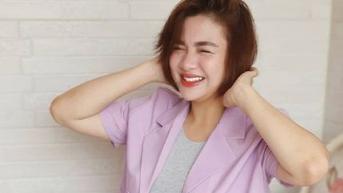 Vicky Shu Tak Pernah Marah Dicibir soal Body Shaming