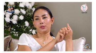 Tangis Pecah, Ini 6 Klarifikasi Kalina Ocktaranny Soal Batal Nikah dengan Vicky Prasetyo
