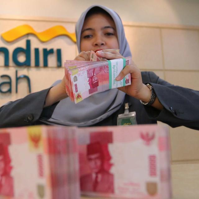 Cara Pinjam Uang Di Bank Syariah Untuk Beli Rumah - Chrisyel