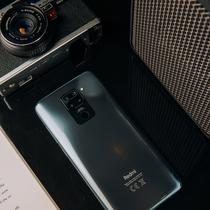 Varian warna baru Redmi Note 9, Onyx Black (Foto: Xiaomi)