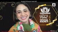 Screenshoot  Anugerah Perempuan Hebat Indonesia 2021