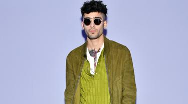 Zayn Malik (AFP / Dia Dipasupil / GETTY IMAGES NORTH AMERICA)