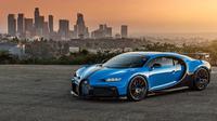 Bugatti Chiron Pur Sport dibanderol Rp 52 Miliar