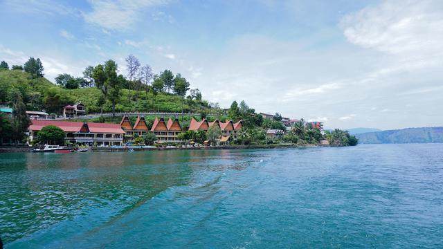 11 Tempat Wisata Di Parapat Dan Sekitarnya Kota Kecil Di Tepian Danau Toba News Liputan6 Com