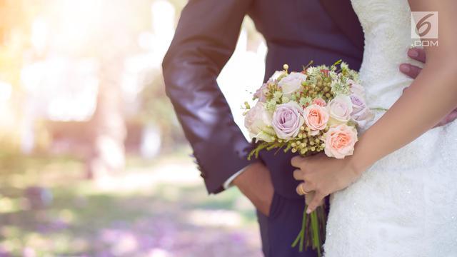 Pernikahan Langgeng Jika Mampu Melewati 5 Masa Kritis Ini Health Liputan6 Com