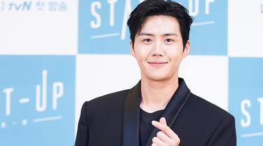 Kim Seon Ho  (Photo by tvN, Courtesy of Netflix)
