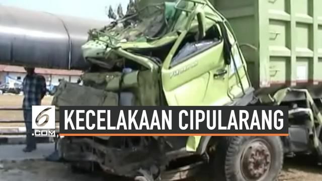 Polisi terus dalami kecelakaan maut di KM 91 tol Cipularang. Penyelidikan sementara ungkap truk penyebab kecelakaan yang ternyata bawa beban berlebih saat insiden terjadi.