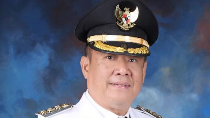 SILO Diduga Langgar Prokes Covid-19, Bupati Lahat Dilaporkan Warga ke Polisi - Regional Liputan6.com
