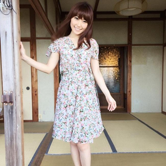 Cantik alami tanda operasi/copyright  instagram.com/nakagawa.yuko