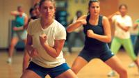 Olahraga rutin meski tak turunkan berat badan (miami.edu)
