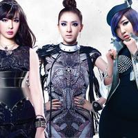 2NE1 merupakan girlband yang dibentuk YG Entertainment pada 2009. Namun pada April 2016, Minzy memutuskan untuk keluar dan 2NE1 resmi bubar pada November 2016. (Foto: koreaboo.com)